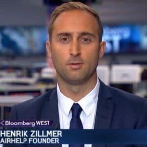 Henrik Zillmer